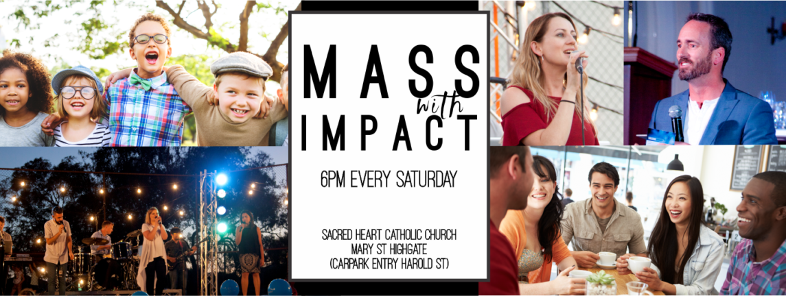 Mass with Impact